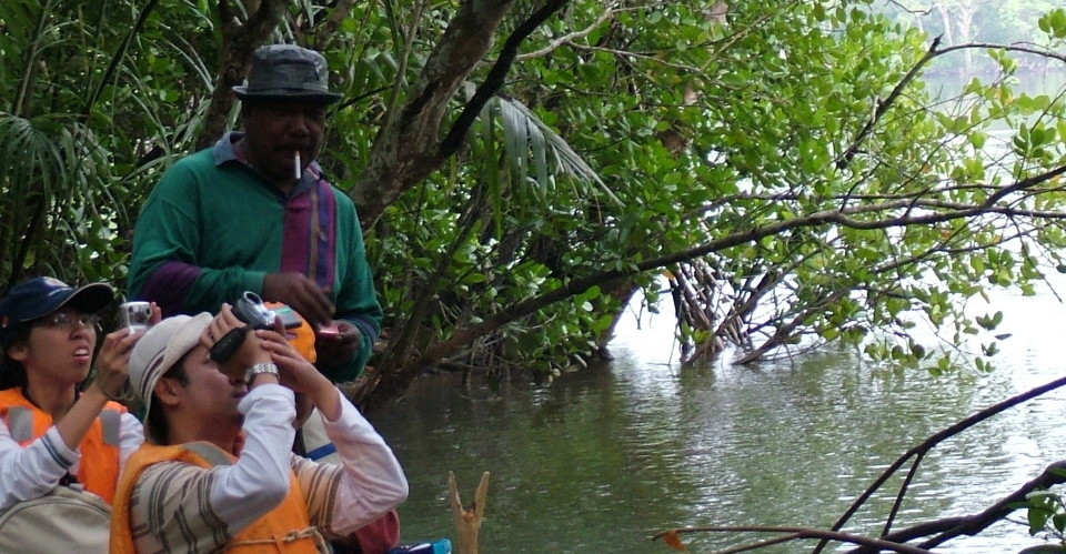 Join us - Wetlands International Malaysia